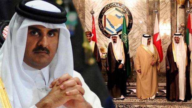 Đòi các nước vùng Vịnh bồi thường: Qatar chơi bài ngửa?