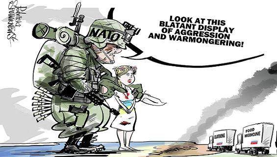 Điều 5 NATO có thực sự là bùa hộ mệnh chống Nga?