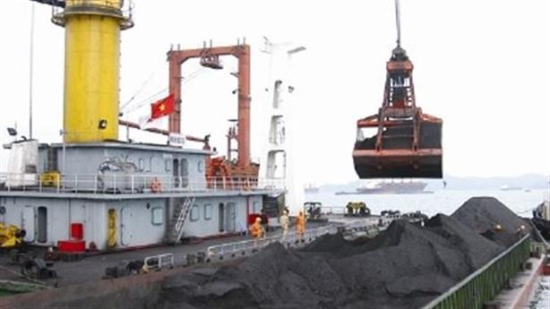 Trung Quốc xuất khẩu nhiệt điện + than: Việt Nam thiệt kép