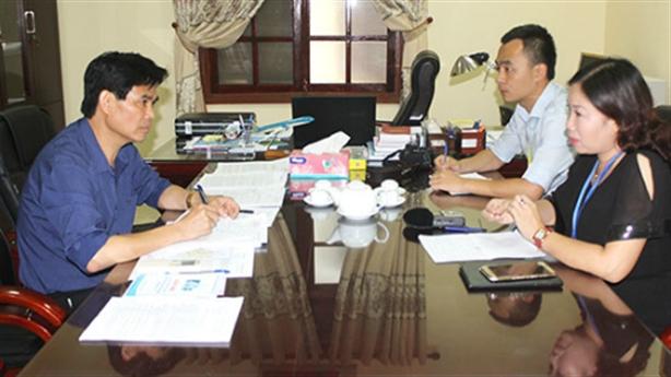 Lâu đài Nga giữa Sơn La: Phó Chủ tịch huyện nói thật