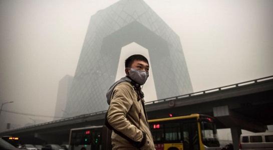 Trung Quốc xuất khẩu ô nhiễm: Bàn tay tiếp sức