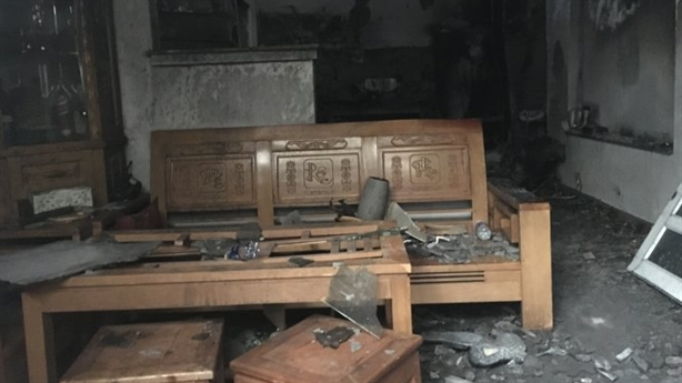 Nguyên nhân cháy nhà 4 tầng, cả nhà tử vong