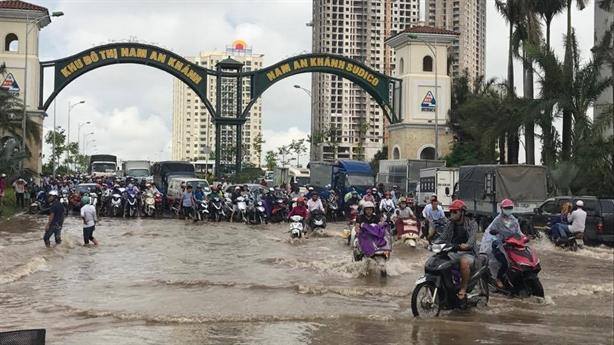 Đại lộ Thăng Lo