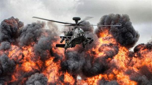 Mỹ tìm cách đối phó với mìn chống trực thăng Nga