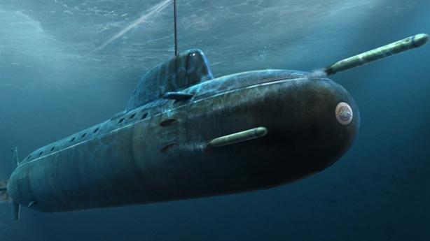 Nga trang bị loại ngư lôi khiến MK-48 Mỹ lép vế