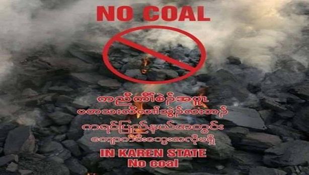 Nhiệt điện than bị phản đối dù Myanmar khát điện