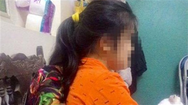 Lời kể bé 4 tuổi nghi bị bảo vệ hãm hại