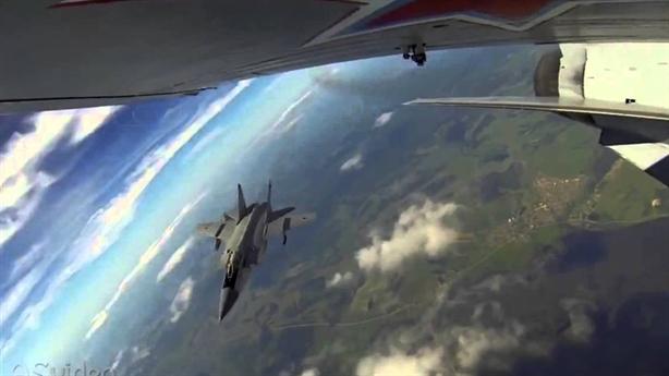 Kẻ thay thế MiG-31 sẽ là tiêm kích tàng hình