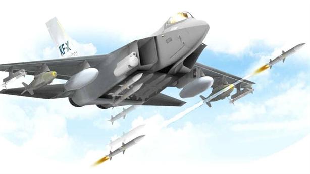 Hàn Quốc sản xuất radar mạnh ngang F-22 Mỹ