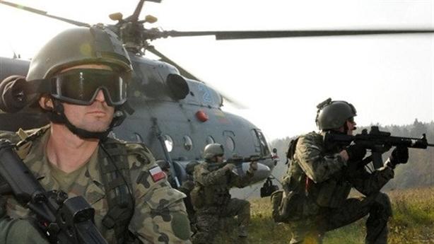 Tổng thống Romania: NATO dư sức chặn đứng Nga