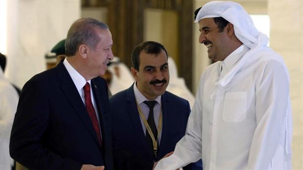 Liên minh thần thánh Ankara-Doha: Toan tính thực sự