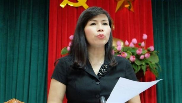 Phó Chủ tịch quận lùm xùm ăn bún: Dũng cảm xin lỗi!