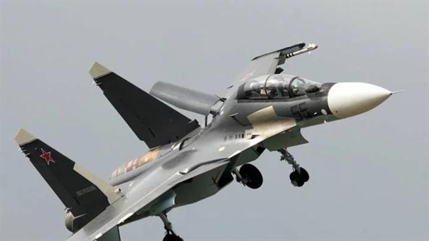 Phiên bản nâng cấp Su-30SM sánh ngang thế hệ thứ 5?