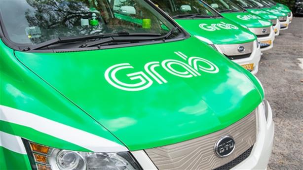 Cấm dịch vụ đi chung xe Grab/Uber: Lý luận đúng quy định