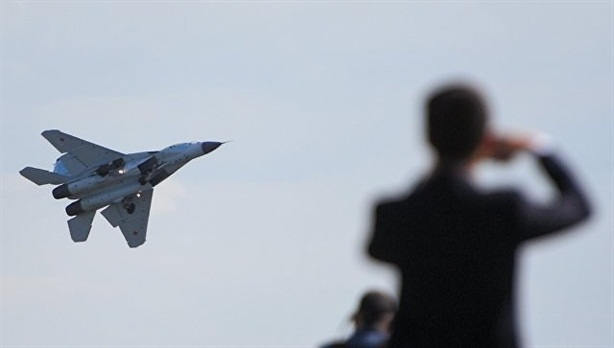 Nga nói về sự cần thiết của MiG-35 với Việt Nam