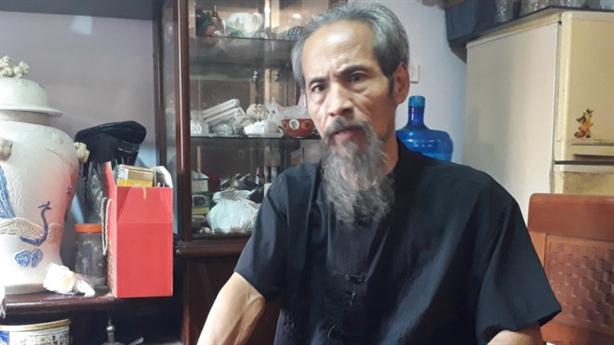 Mâu thuẫn vụ nhà nghệ sĩ Chu Hùng bị cắt điện nước