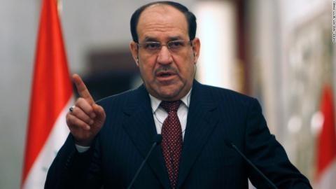 Phó Tổng thống Iraq: Không có Nga, Iraq-Syria đã sụp đổ