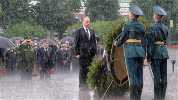 Ông Putin nói thật về việc Liên Xô tan rã