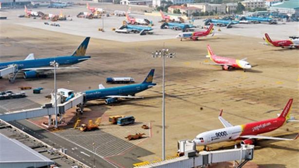 Vietjet bắt tay với hãng hàng không lớn thứ hai Nhật Bản