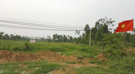 Hà Nội kết luận chính thức về đất đai Đồng Tâm