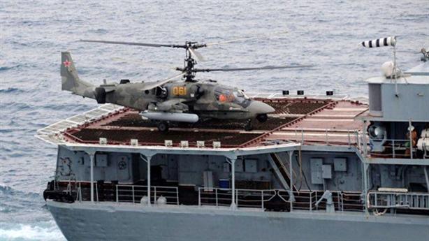Đô đốc Gorshkov sở hữu đòn diệt hạm xa nhất thế giới