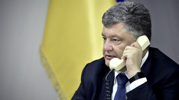 Ukraine muốn ngừng bắn vì Kiev thất thế ở miền Đông
