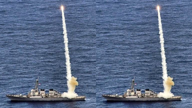 Mỹ đổ lỗi cho con người khi phóng SM-3 thất bại