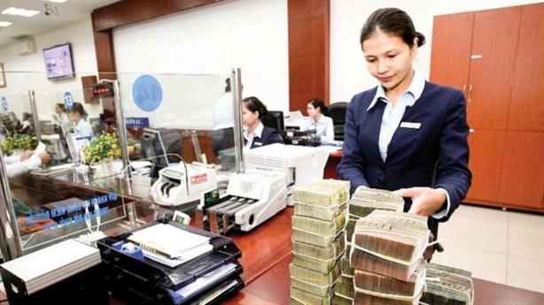 Bộ Tài chính nói chậm giải ngân: NHNN phản pháo