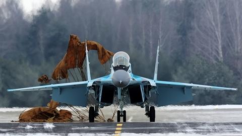 Cơ hội mong manh cho MiG-35 tại Ấn Độ