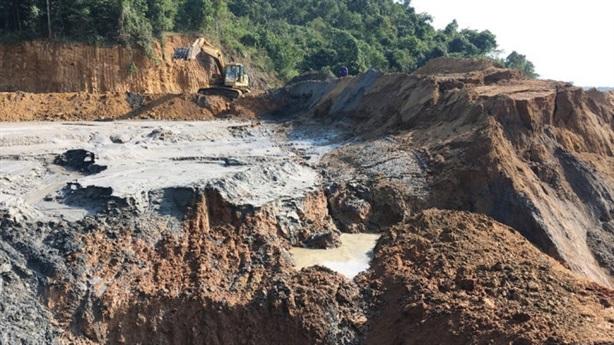 Vỡ đập bùn thải thiếc 4 tháng chưa kết luận:Đừng mập mờ...