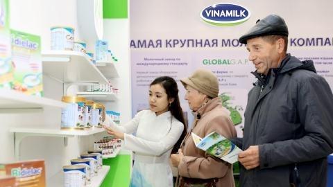 Thực lực Vinamilk khi nằm trong danh sách Global 2000