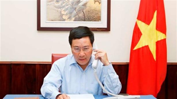 Đề nghị điều tra Hải quân Indonesia bắn tàu cá Việt Nam