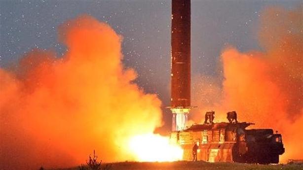 Mỹ ngã ngửa với vai trò Triều Tiên tại vùng Vịnh