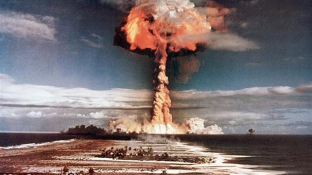Mỹ - Trung căng thẳng, đe dọa chiến tranh hạt nhân