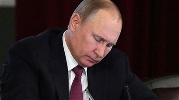Luật lập căn cứ tại Syria: Gấu Nga hoàn toàn tỉnh giấc