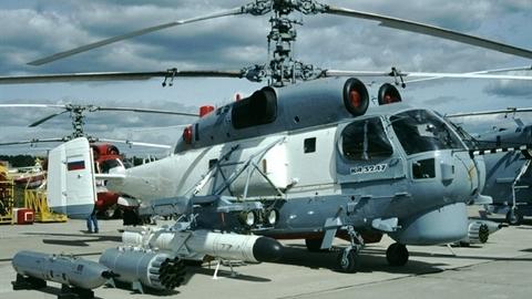 Cấu hình nâng cấp khiến Ka-28 VN thành 'sát thủ toàn năng'