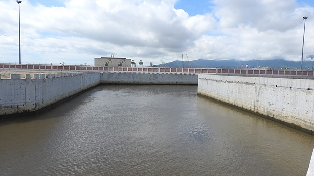 Nước xả thải Formosa đục bất thường: Sẽ kiểm tra nóng