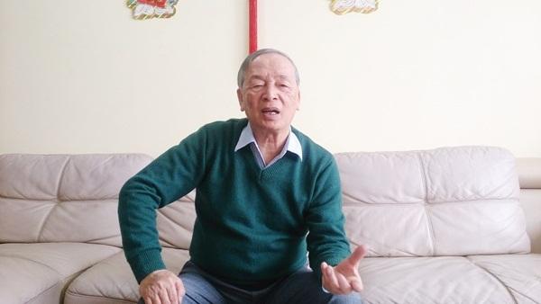 Ông Vũ Vinh Phú: Bóc mẽ chiêu giúp siêu thị 'ăn đậm'