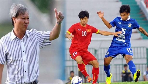 Ông Hải lơ: U22 Việt Nam chiếm ngôi SEA Game nếu...