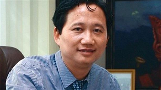 Trịnh Xuân Thanh ra đầu thú: Ăn năn hối cải