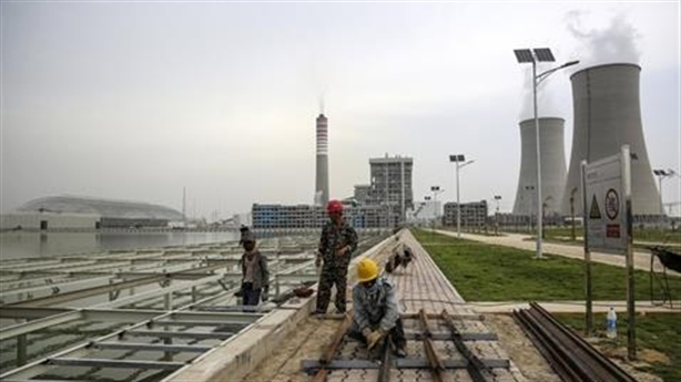 Trung Quốc xuất khẩu ô nhiễm: Sự hai mặt của Bắc Kinh