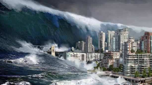 Vũ khí tạo sóng thần của Nga khiến Mỹ khiếp sợ