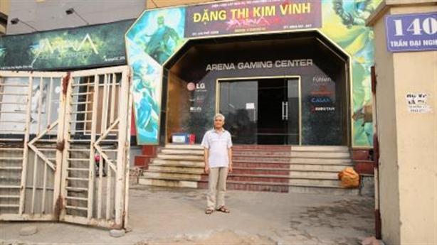 Chung cư 229 Phố Vọng: Niềm tin vào Thành ủy Hà Nội