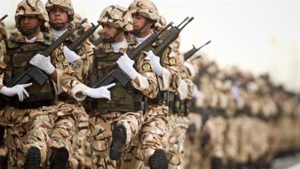 Iran: Mỹ điều chiến hạm tới Vịnh Ba Tư do sợ hãi