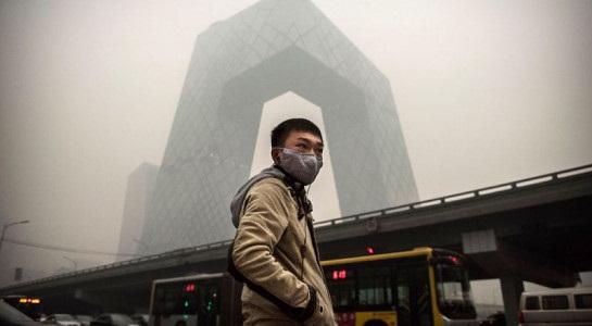 Trung Quốc xuất khẩu ô nhiễm: Việt Nam khó tránh quả đắng?