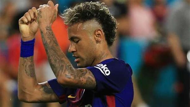 Neymar sang PSG: Có qua có lại
