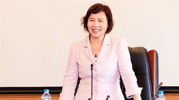 Cảnh cáo Thứ trưởng Hồ Thị Kim Thoa: Xác định rõ thêm...