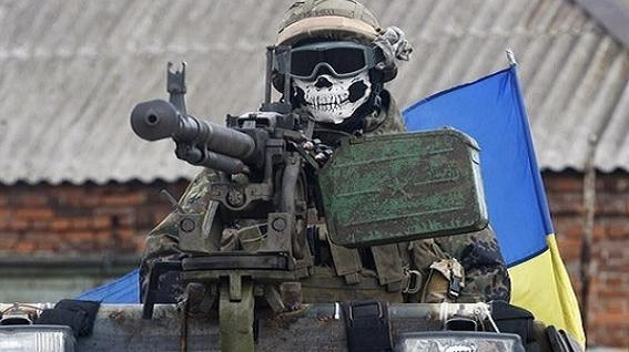 Mỹ cấp vũ khí cho Ukraine: Dẫm vào vết xe đổ Gruzia