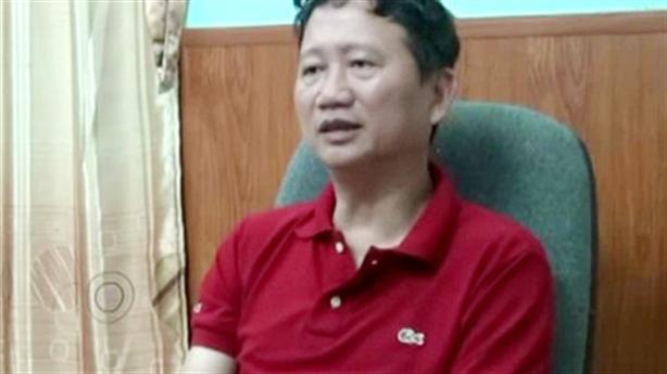 Ông Trịnh Xuân Thanh: Tôi phải về để đối diện sự thật