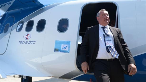 Moldova đáp trả lời Phó Thủ tướng Nga không được chào đón